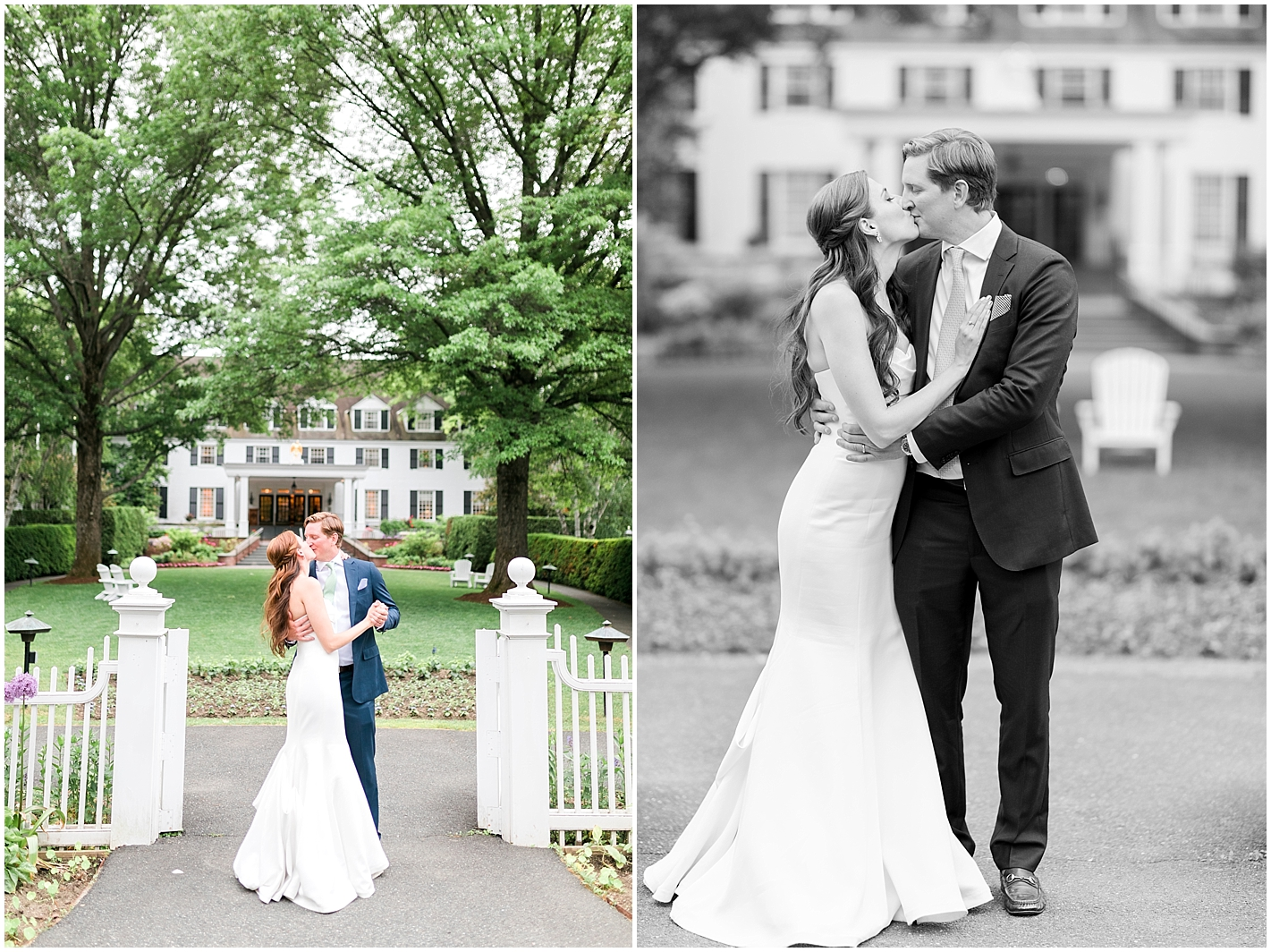 Woodstock Inn Vermont Photos By Alyssa Parker Photography