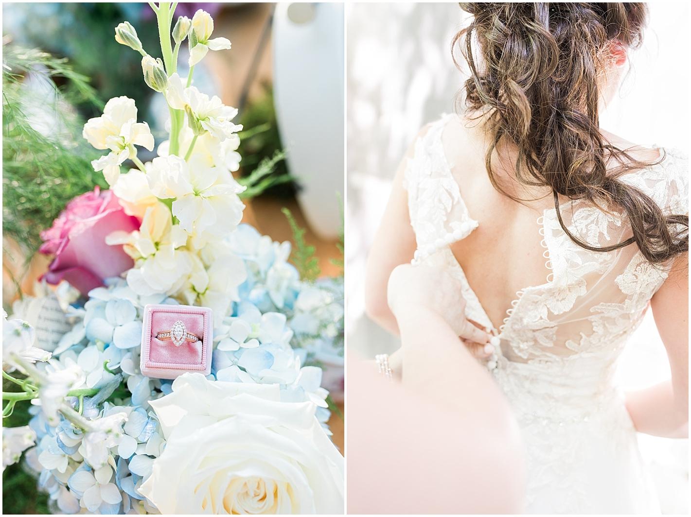 Timber Hill Farm Wedding Photos by Alyssa Parker Photography