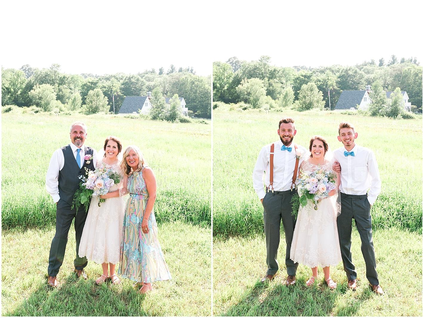 Family Photos by Alyssa Parker Photography