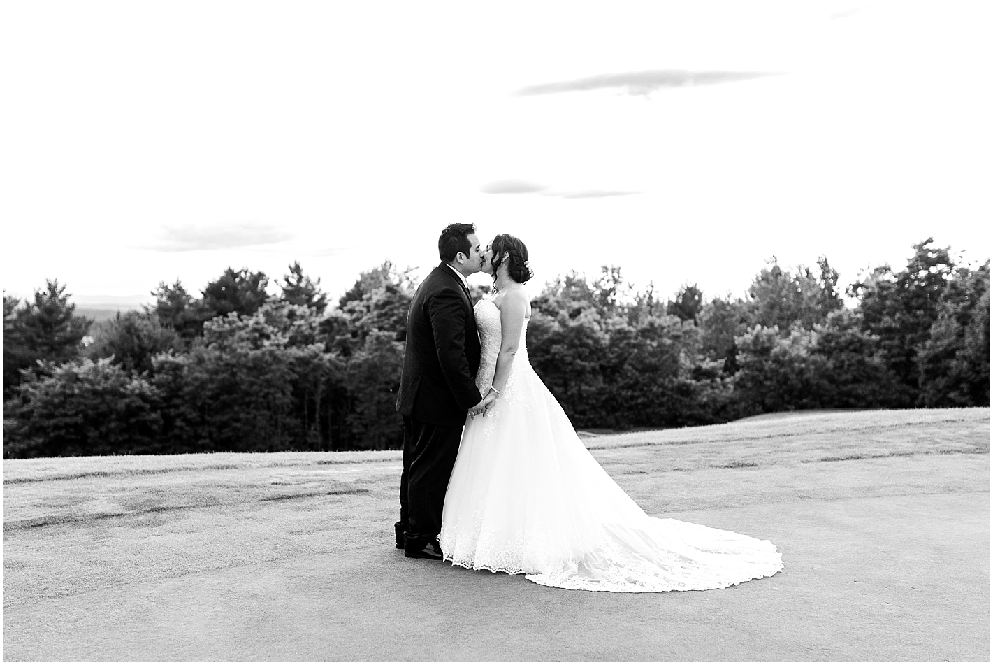 Sky Meadow Country Club Nashua New Hampshire Photos By Alyssa Parker Photography