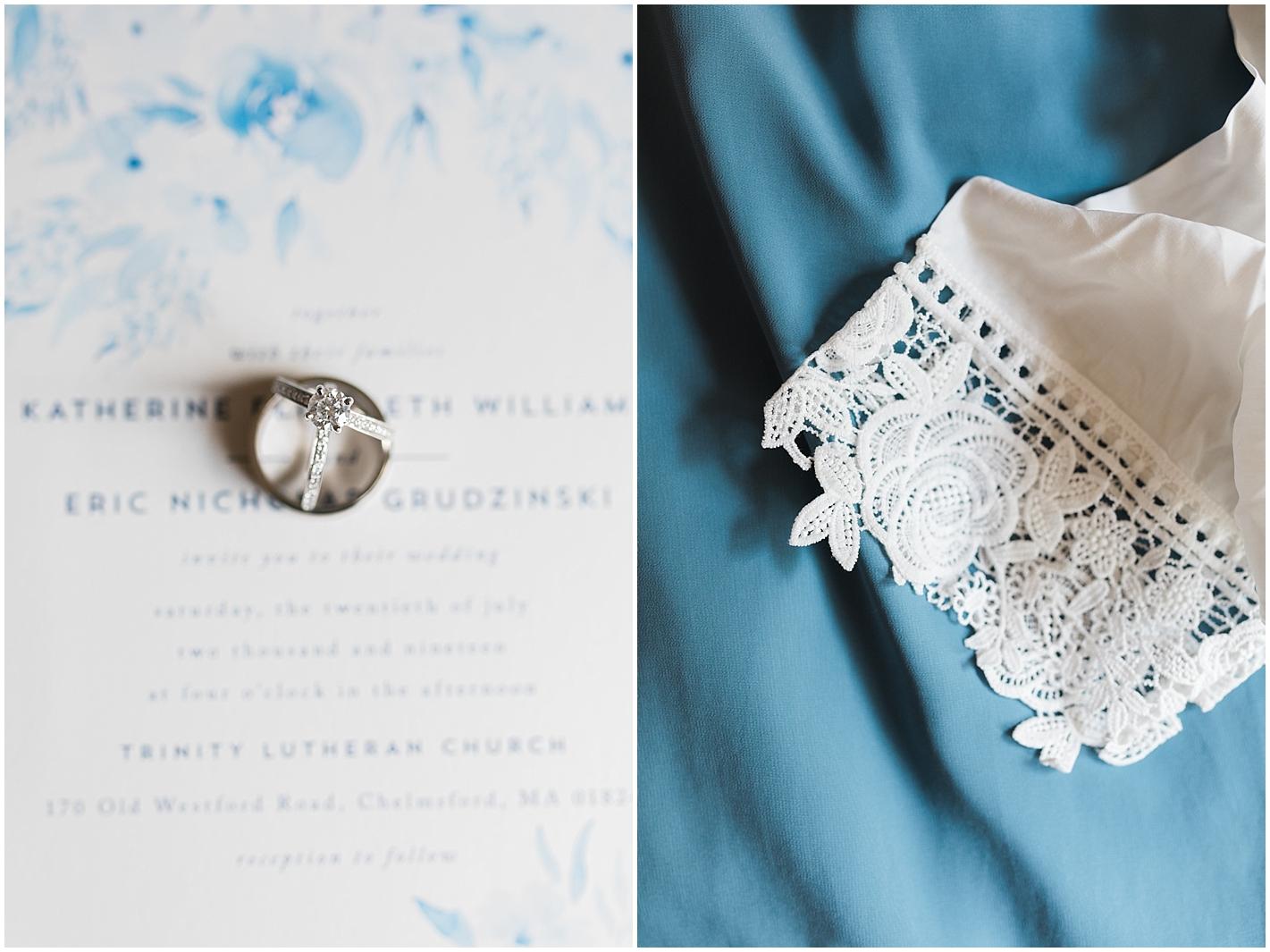 lace bride robe Photo By Alyssa Parker Photography