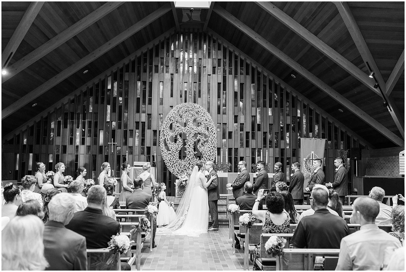 Merrimack Valley Wedding Photos By Alyssa Parker Photography