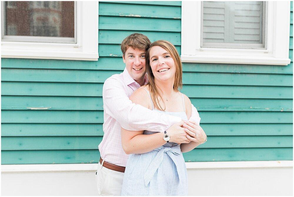 Boston Wedding and engagement Photographer Alyssa Parker Photography