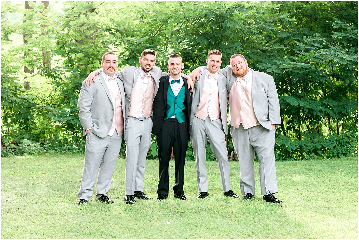 Wedding at Governors Inn Rochester New Hampshire Photo by Alyssa Parker Photography
