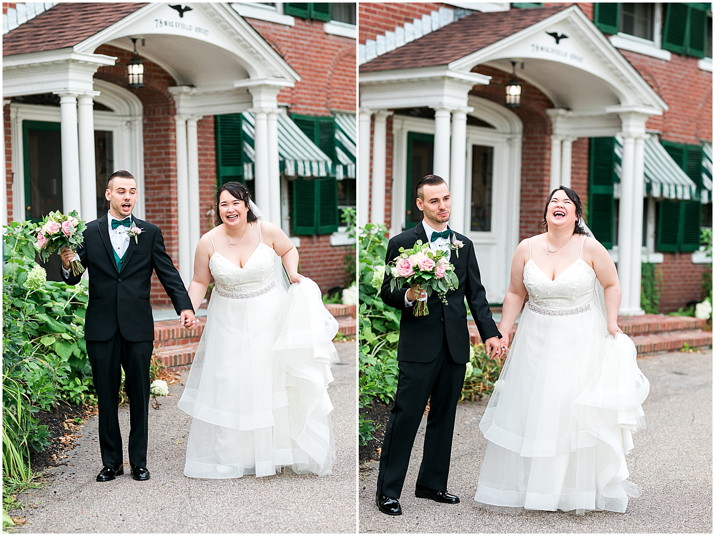 Candid Formals at Governors Inn Photos by Alyssa Parker Photography