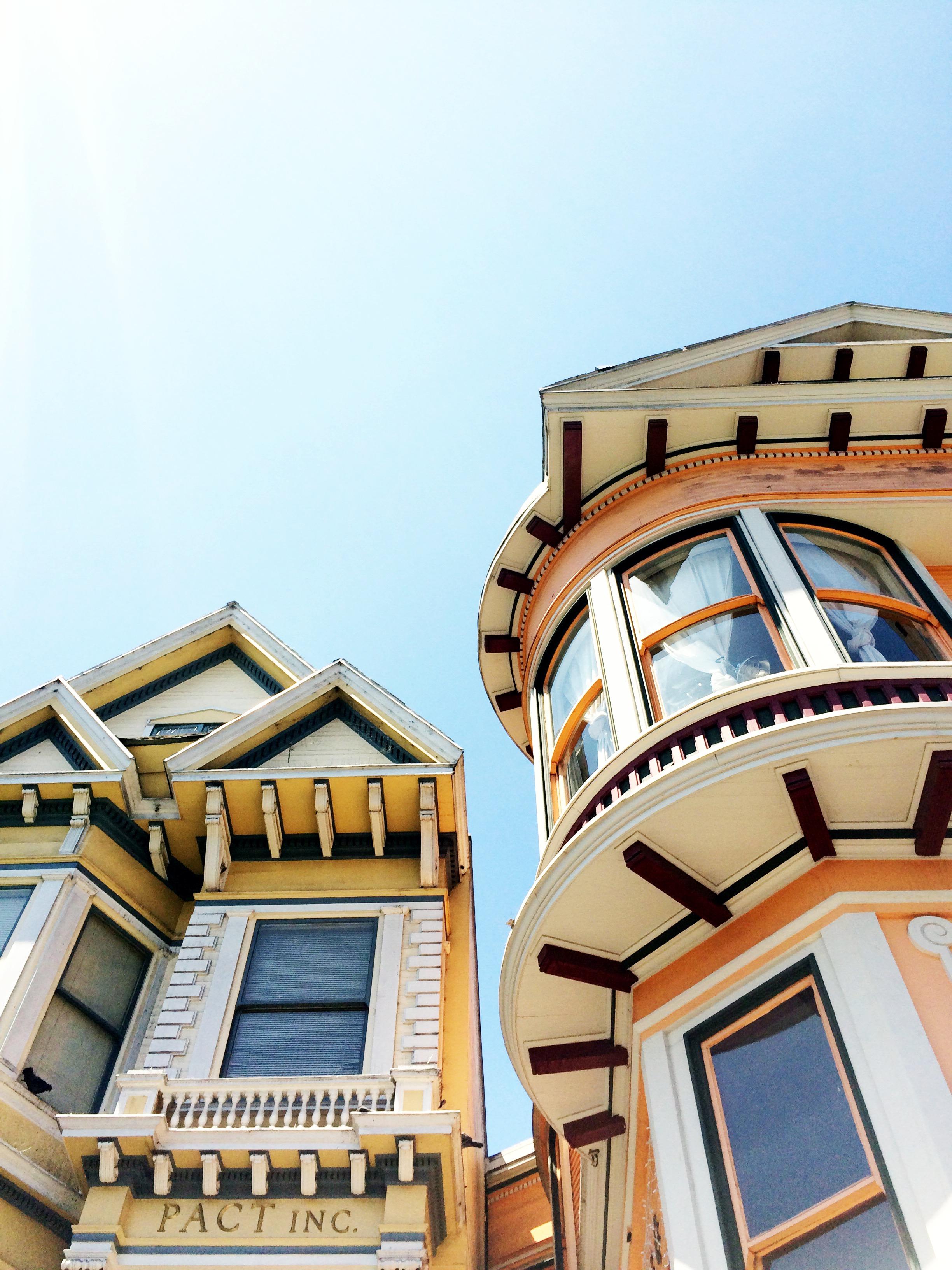 Divisadero Street : San Francisco