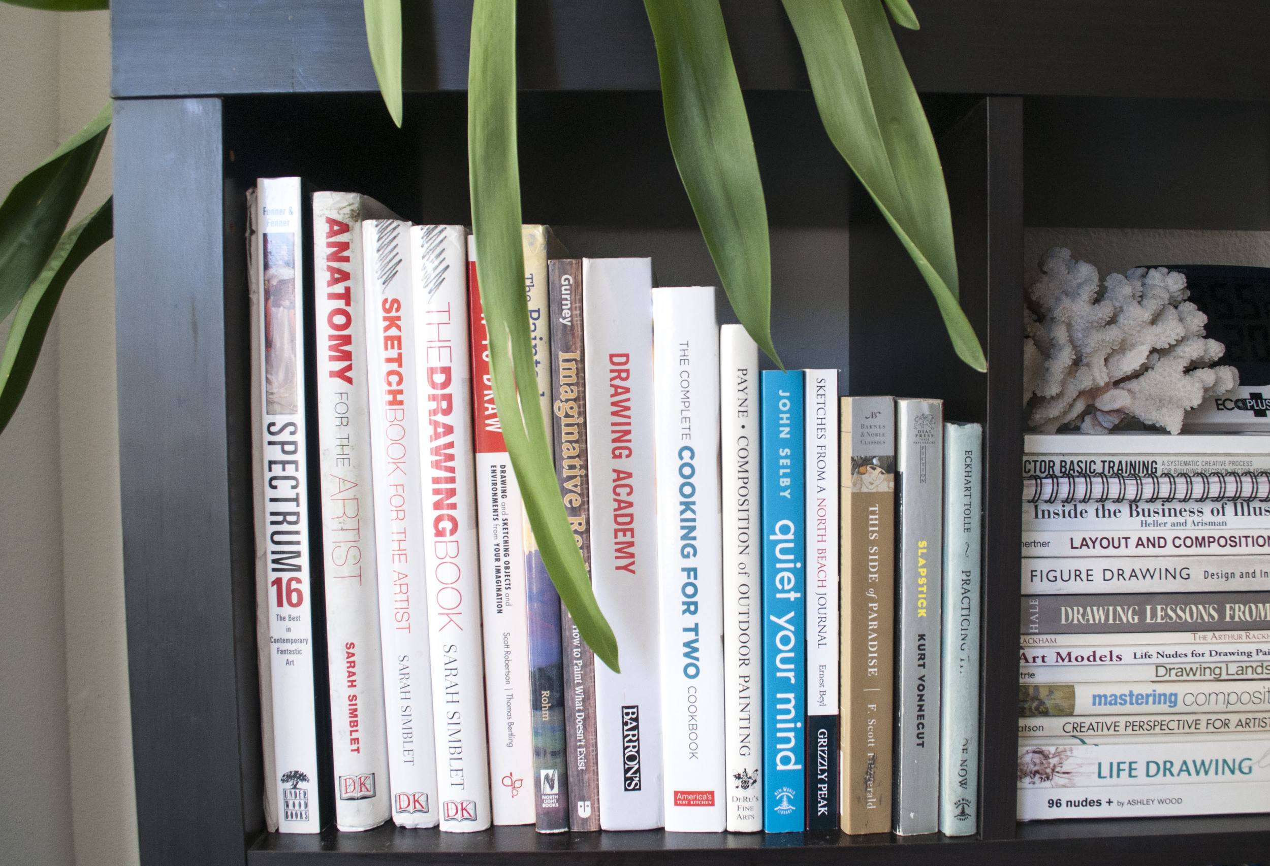 Expedit for books