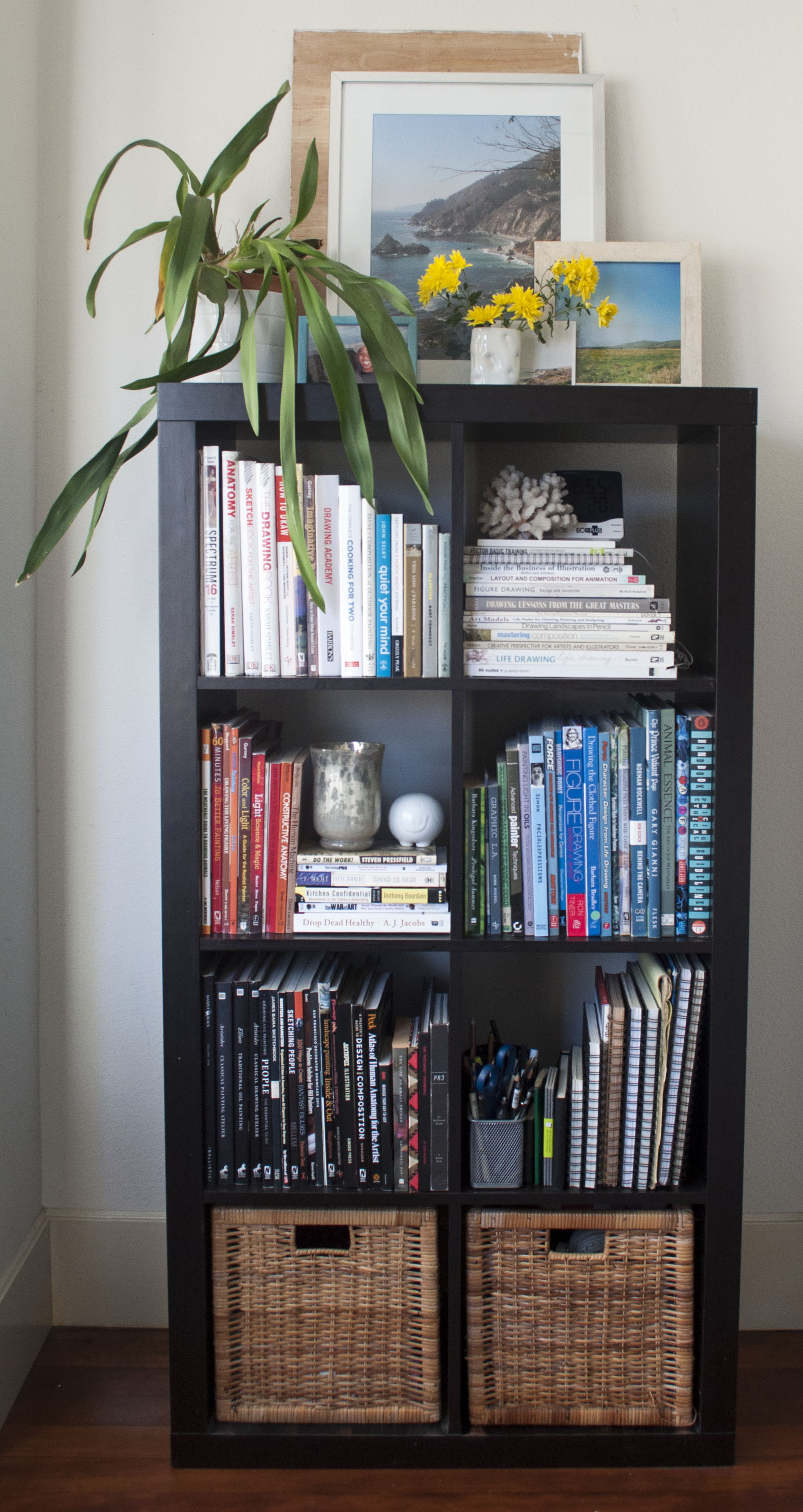 How to Style an Expedit