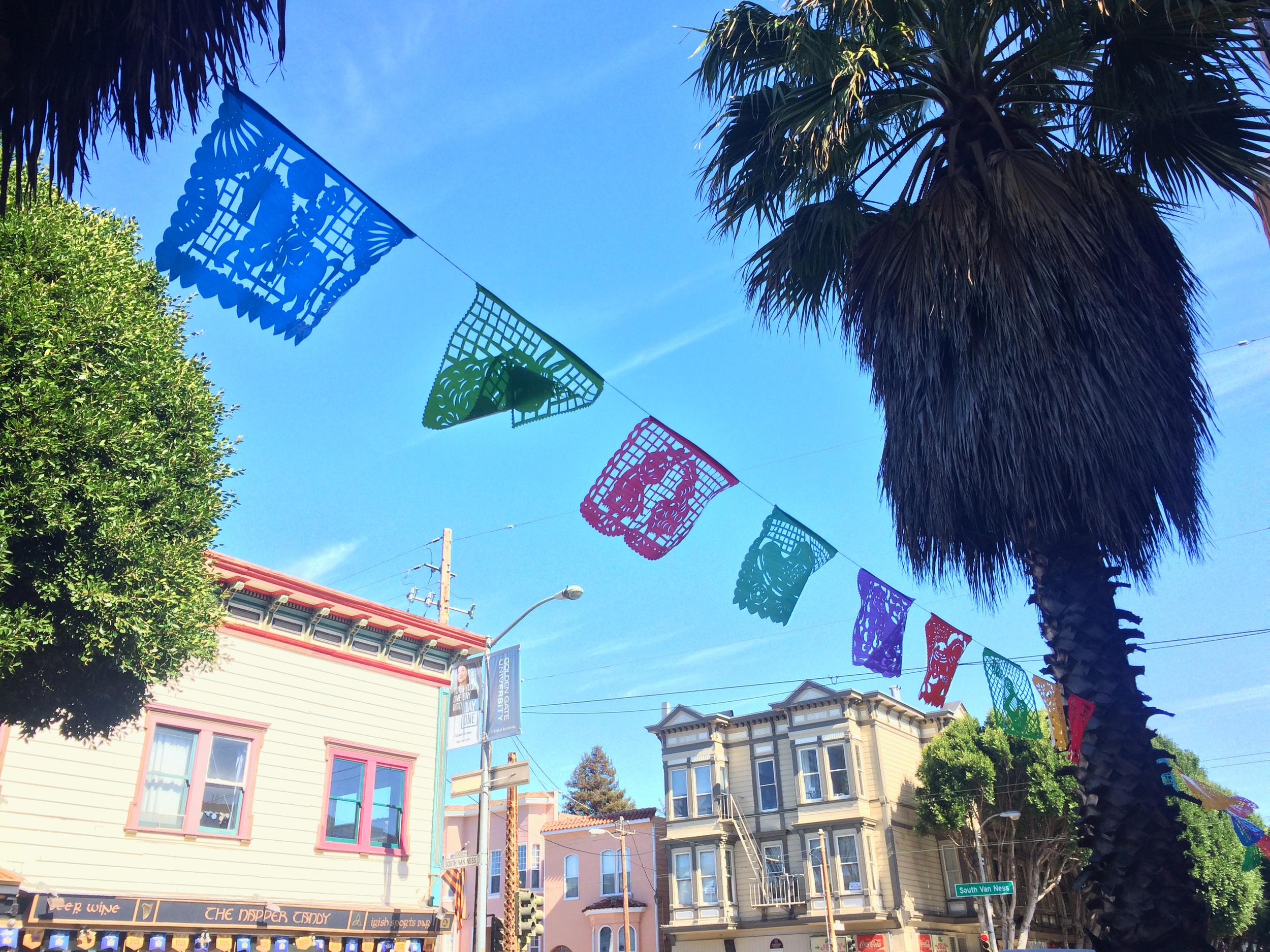 24th Street SF