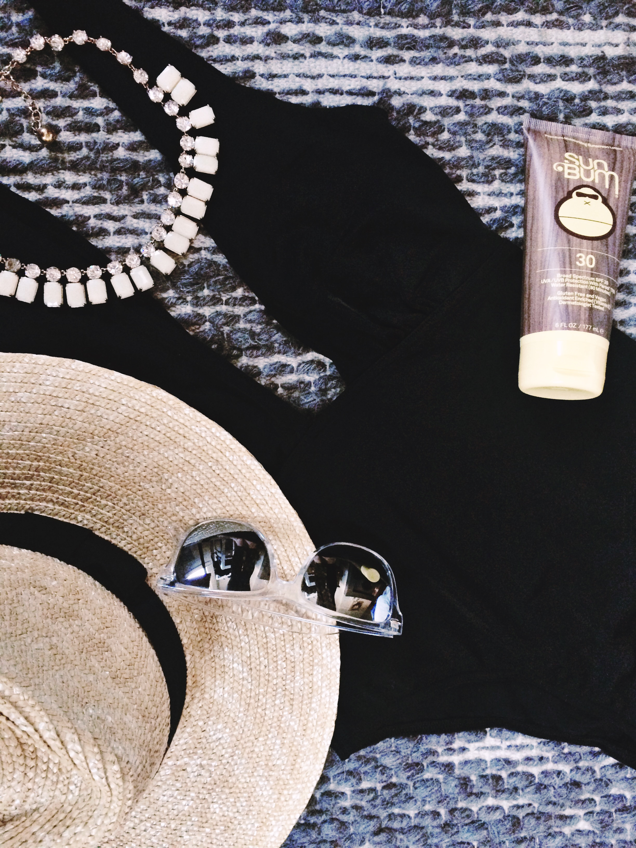 summer must haves for vacations