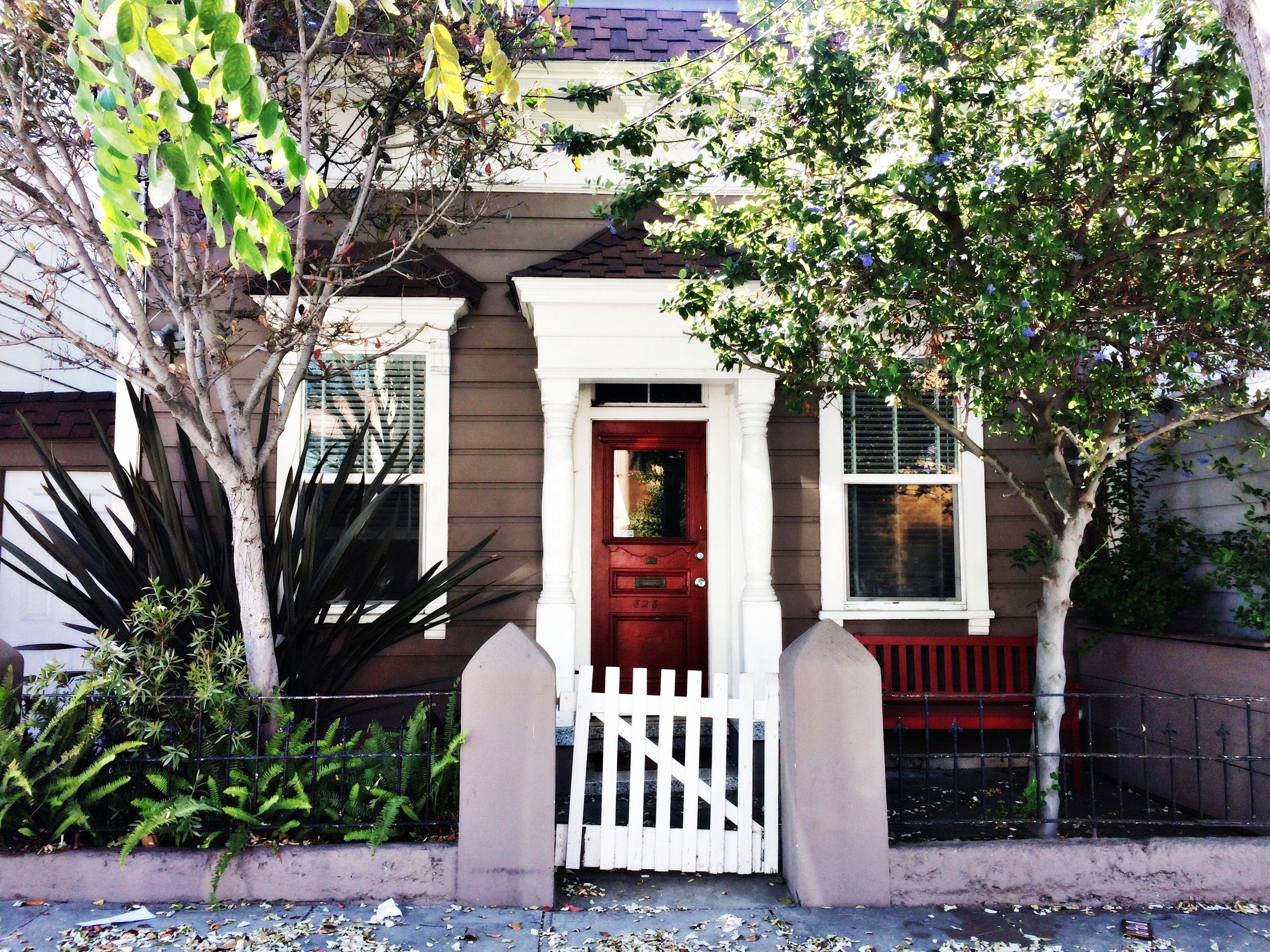 Little victorian bungalow