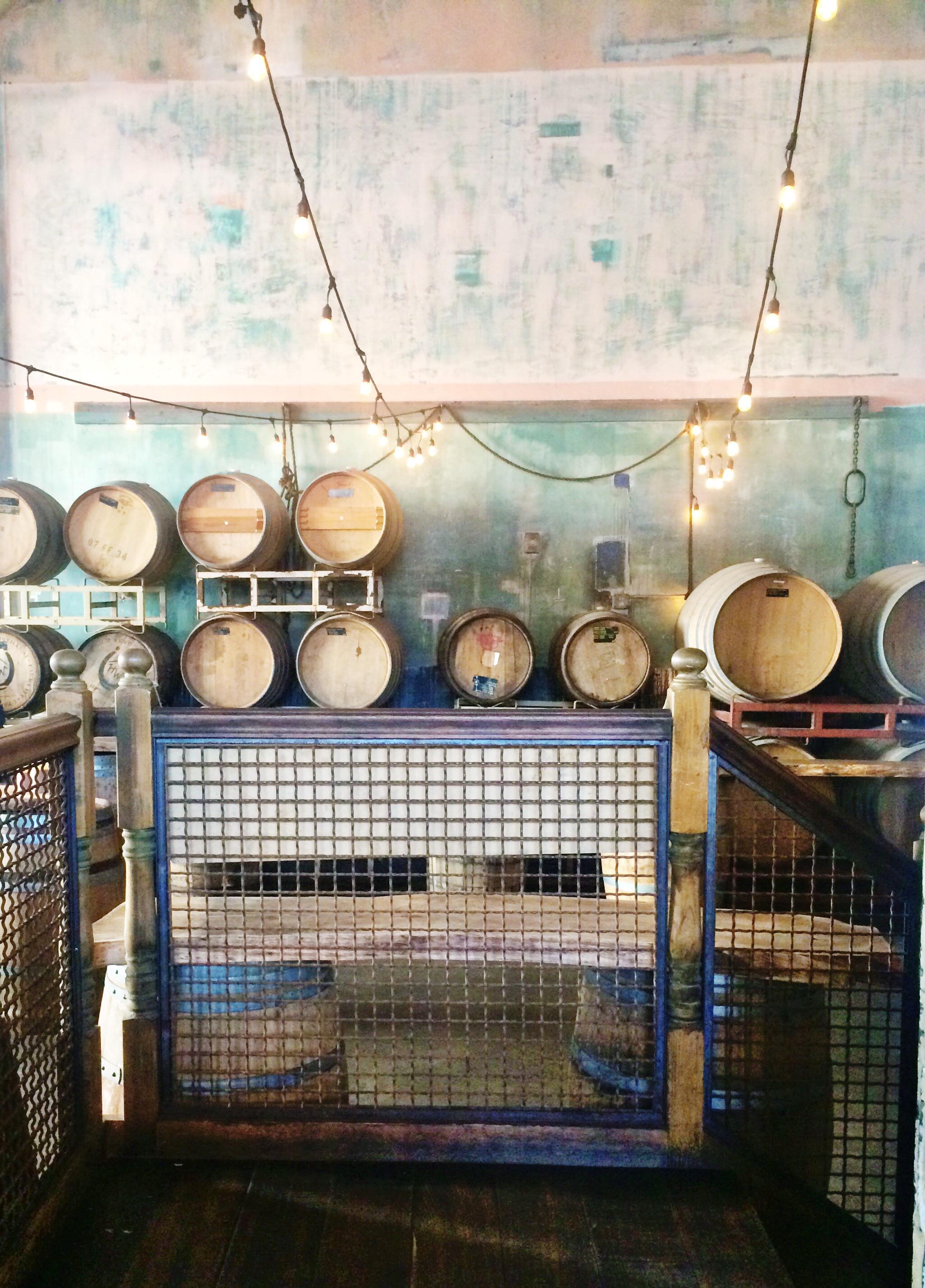 color story goals at magnolia brewery san francisco