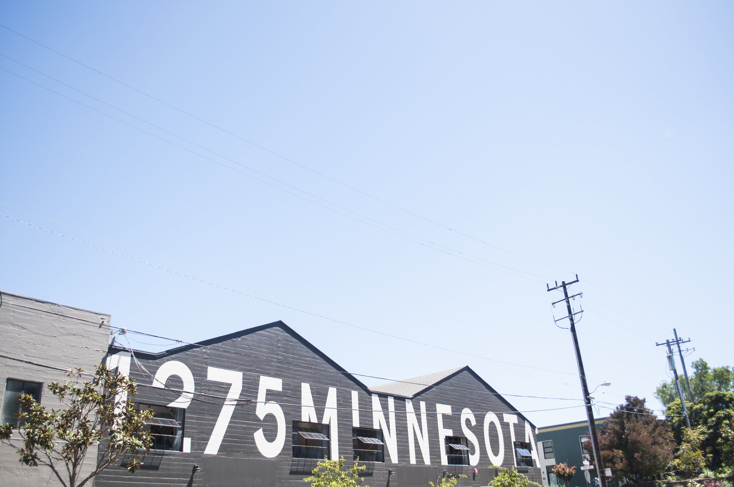Dogpatch SF