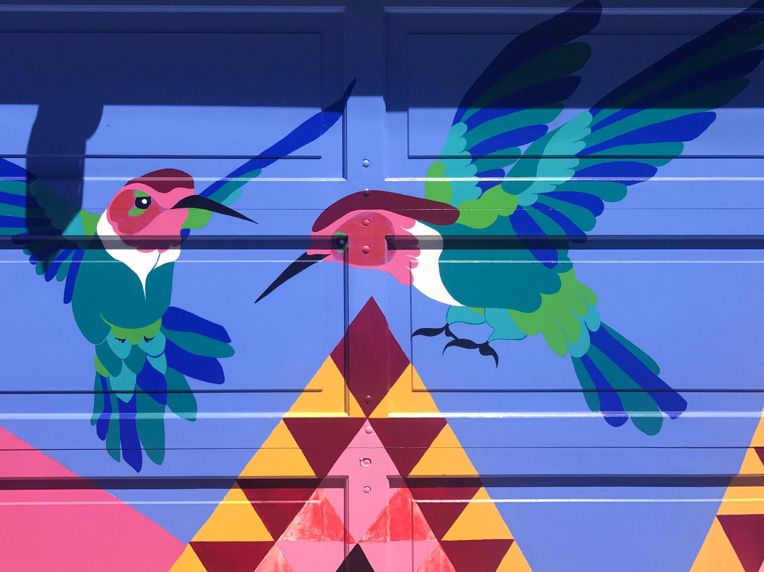 san francisco murals street art