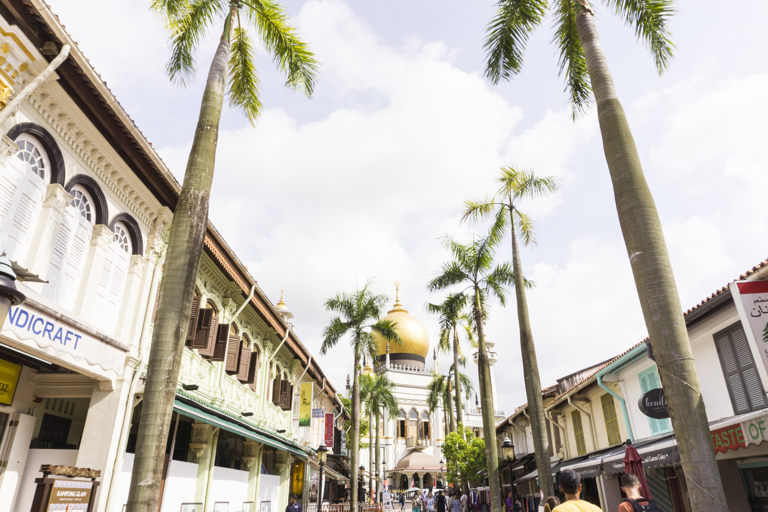 arab street singapore explore the world