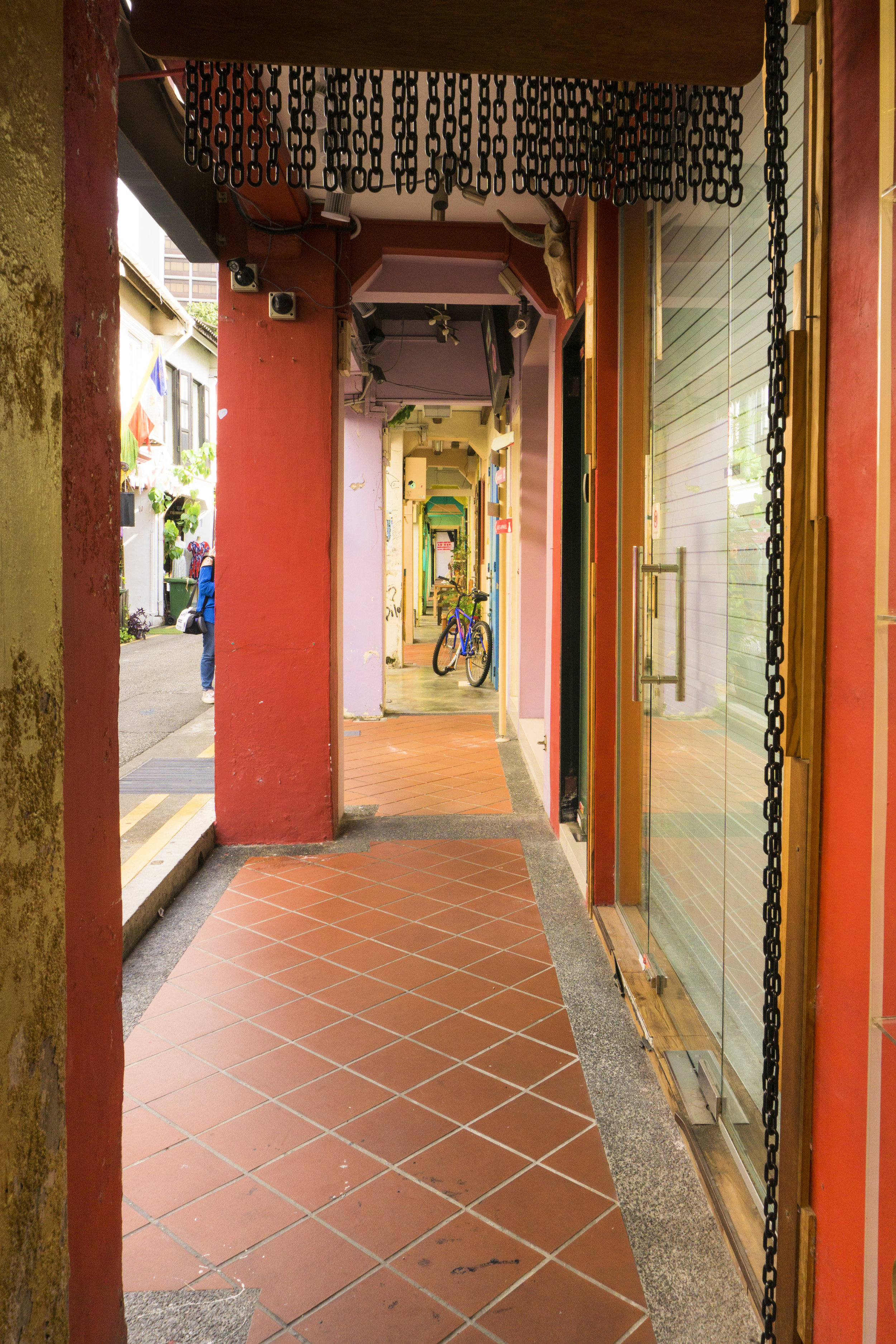singapore shop houses things to do