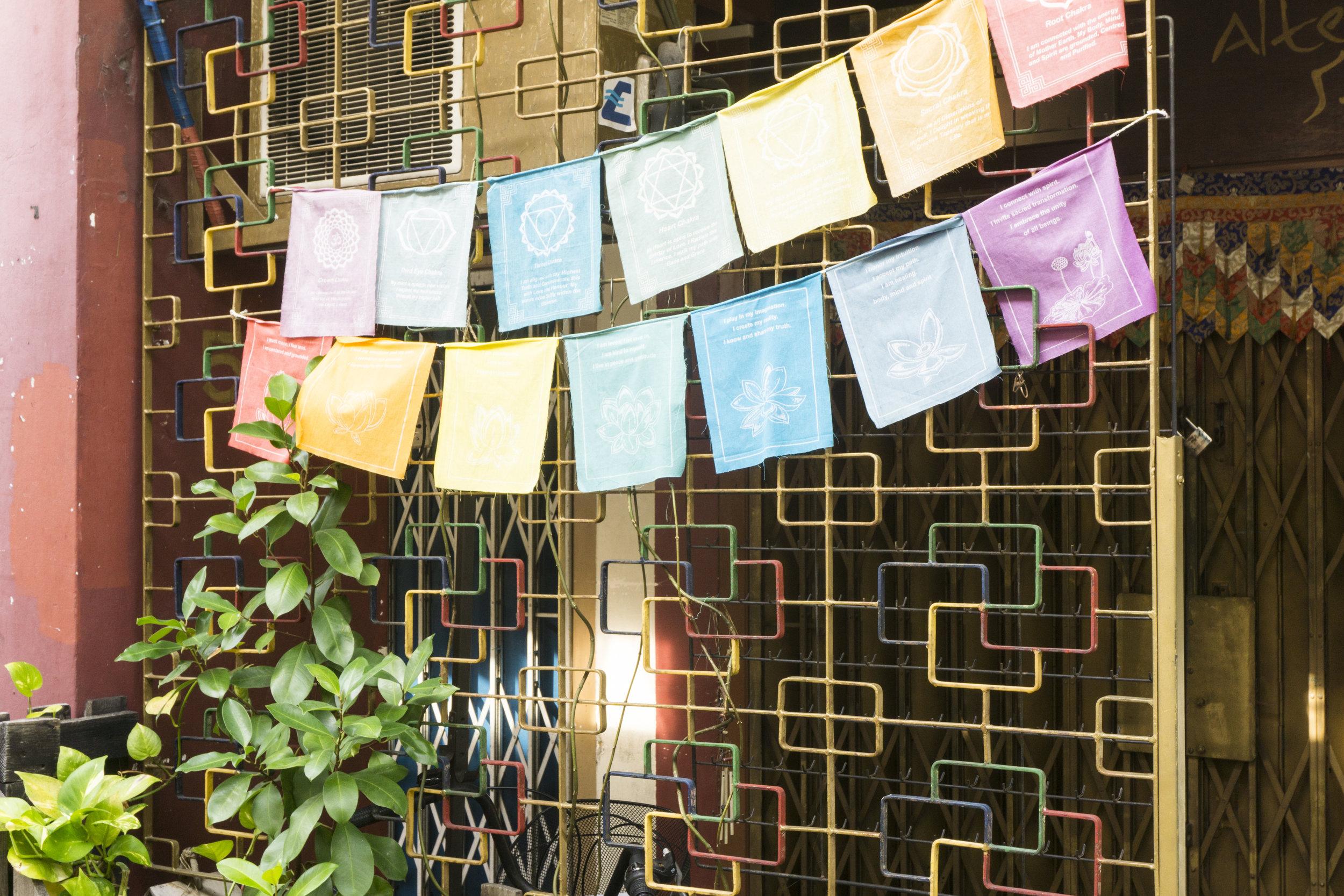 haji lane singapore color inspiration
