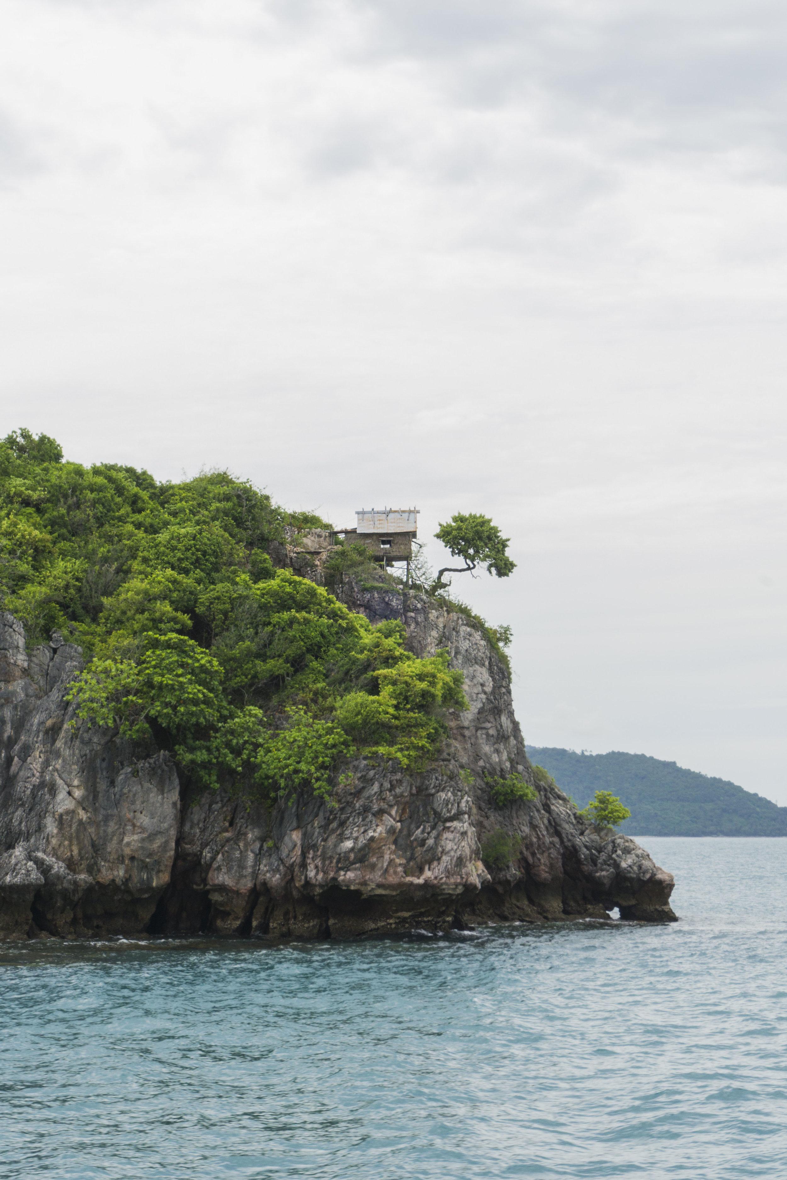 island house thailand