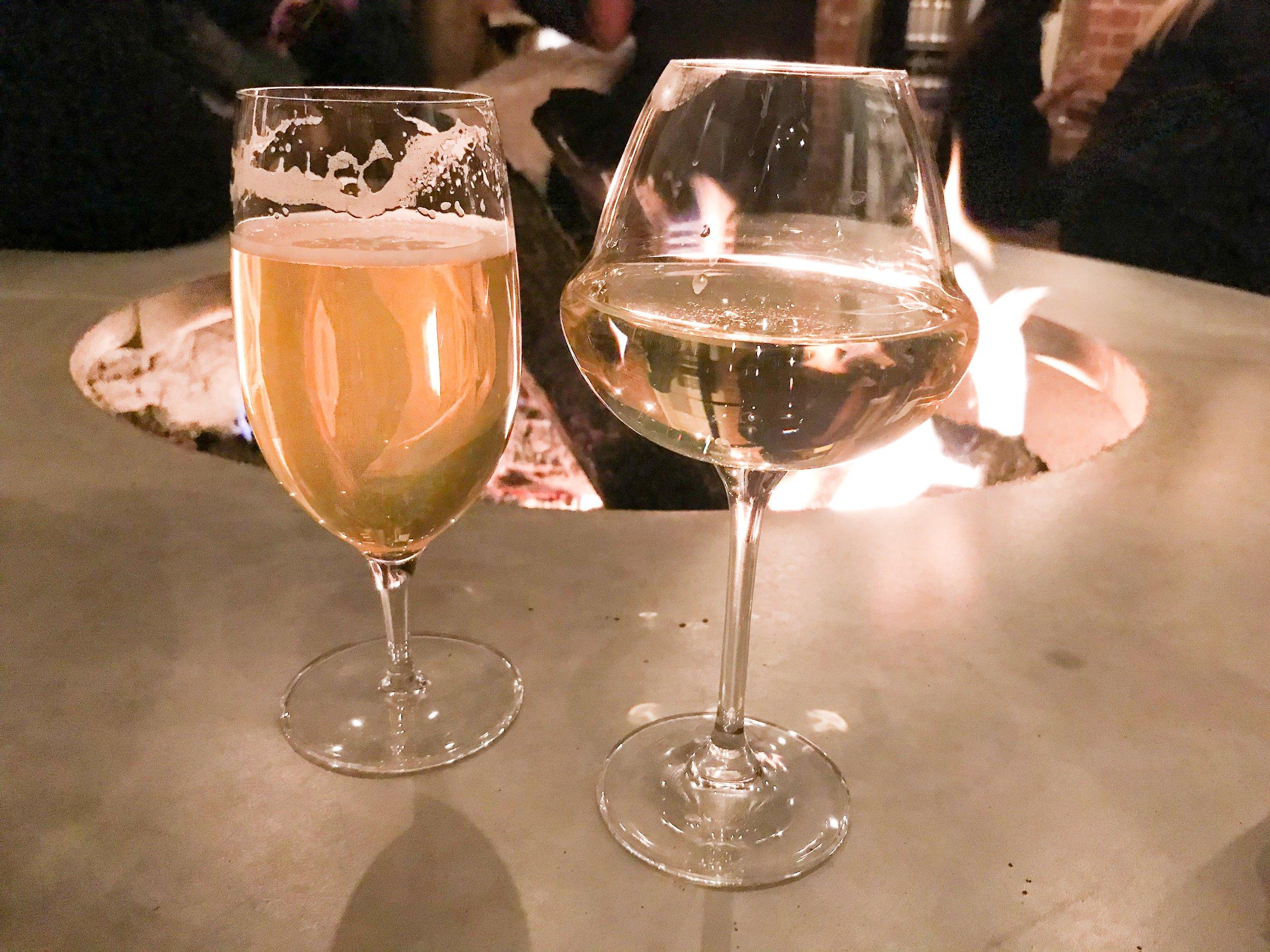 san francisco fire pit wine bars the salzburg