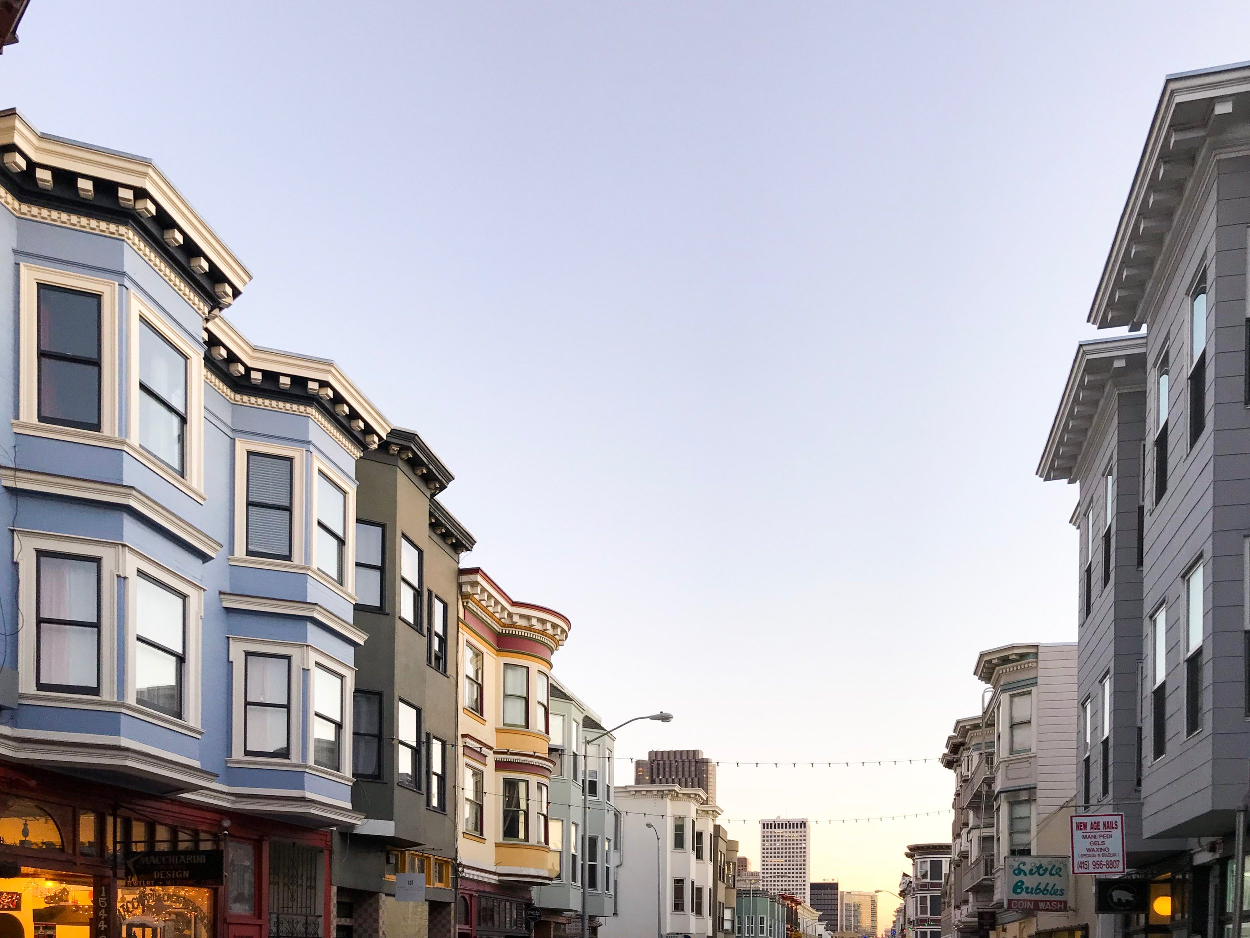 best small boutiques in san francisco