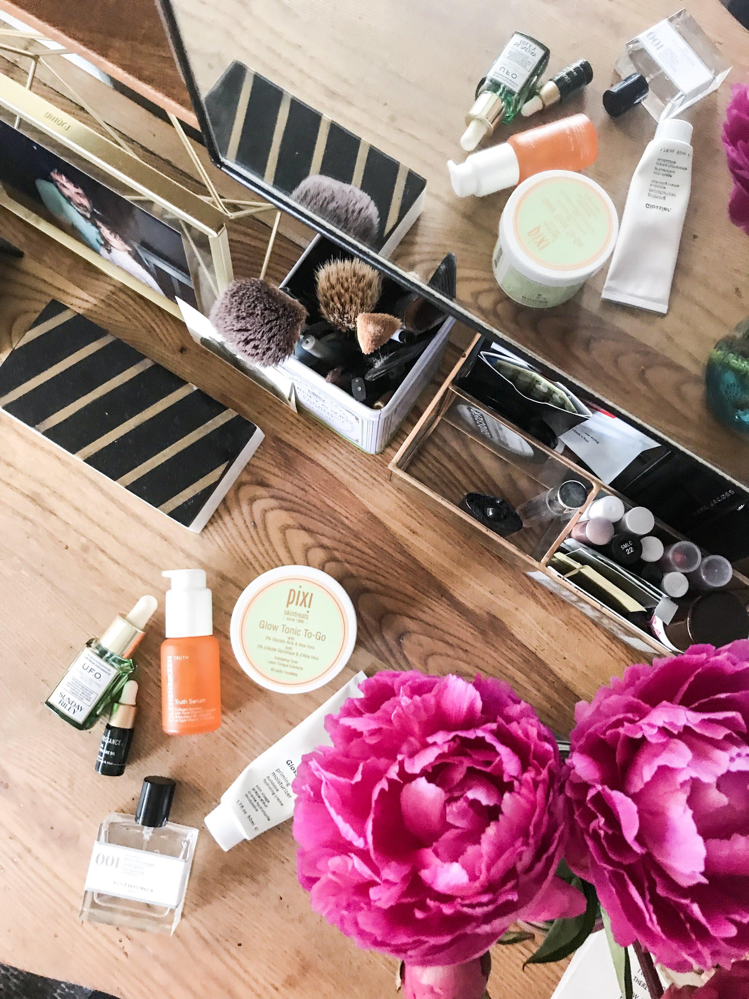 skincare essentials adult acne