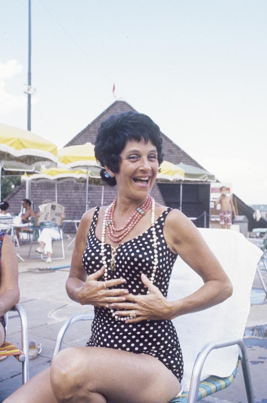 Freda Heller