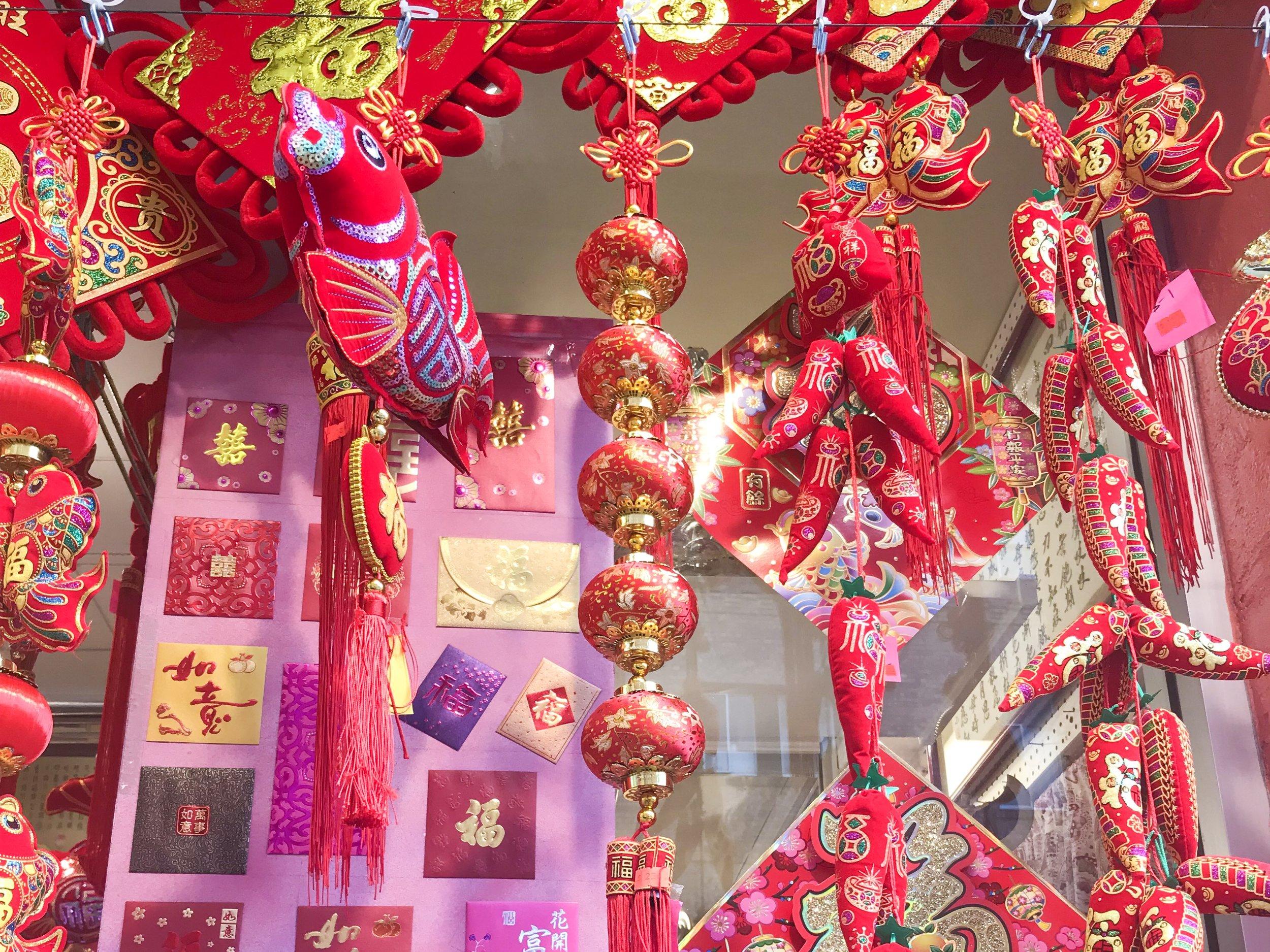 Chinatown san francisco local guide