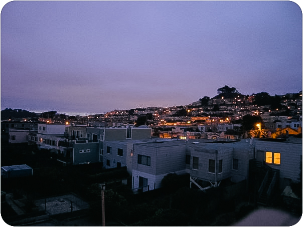 Sunset District, 2008