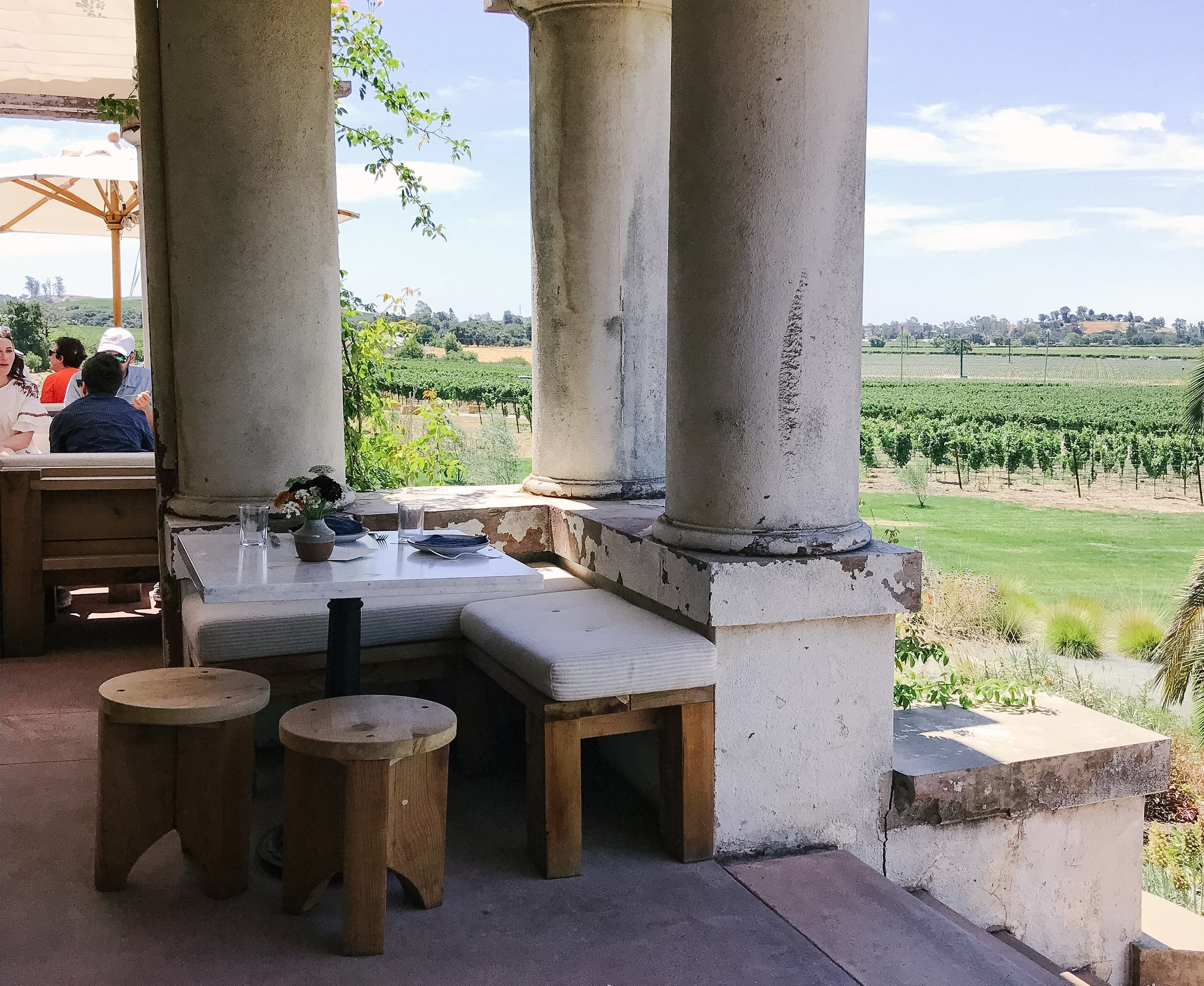 wine tasting in sonoma county winery
