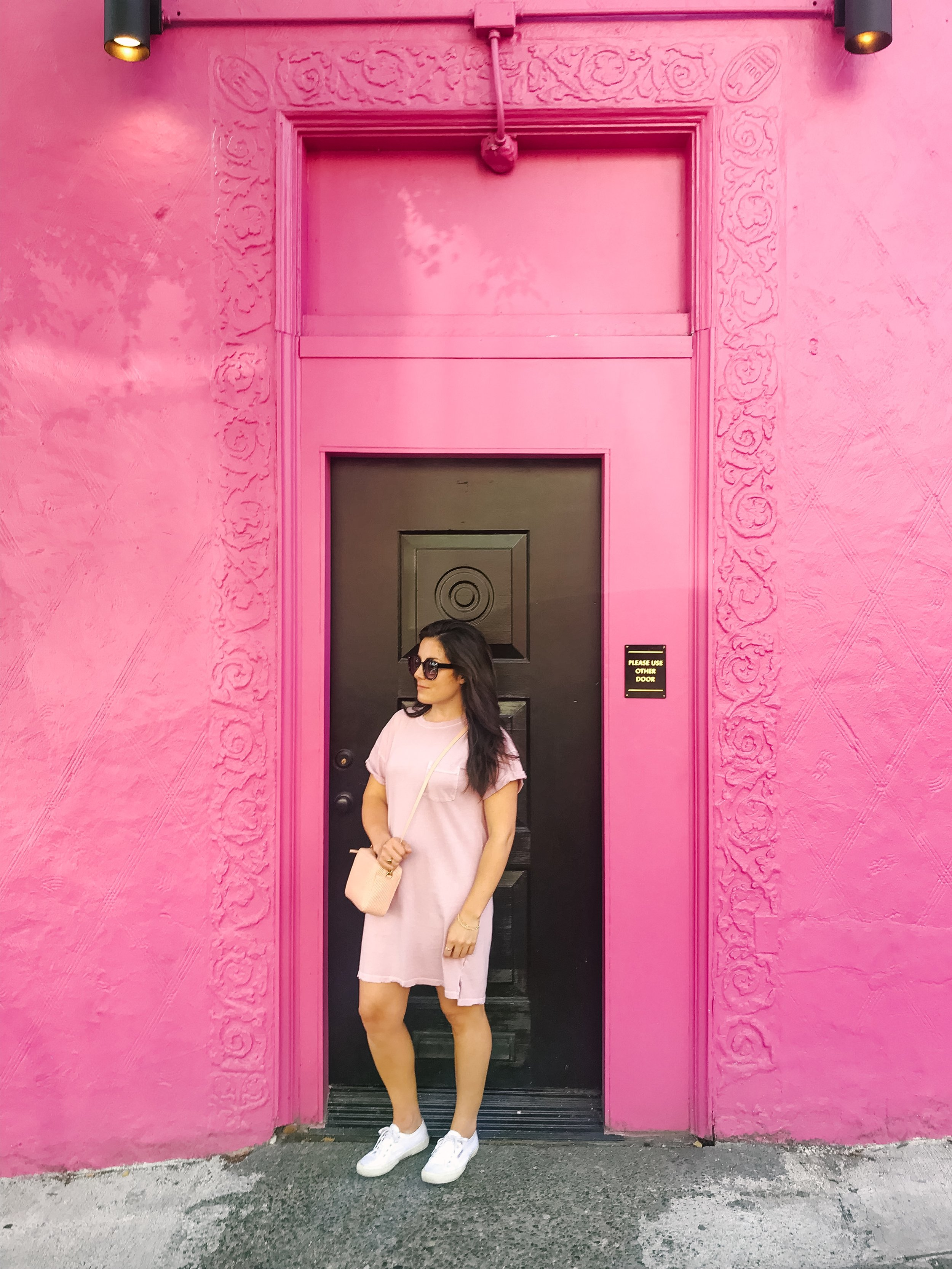 seattle pink door inspo things to do cap hill