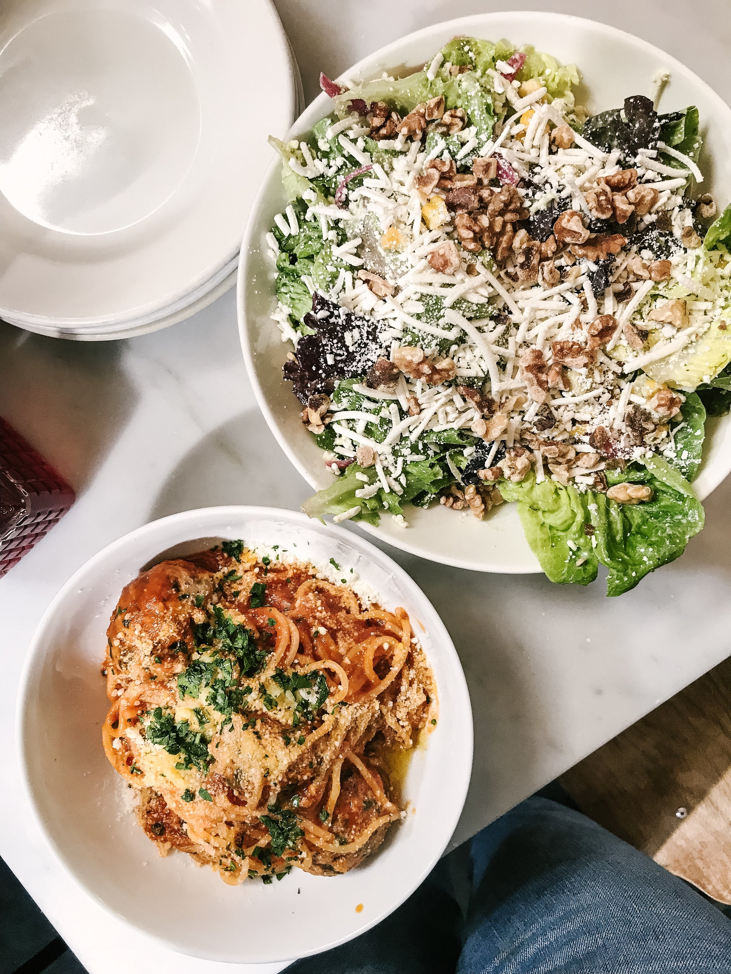barzotto san francisco best places to eat Italian