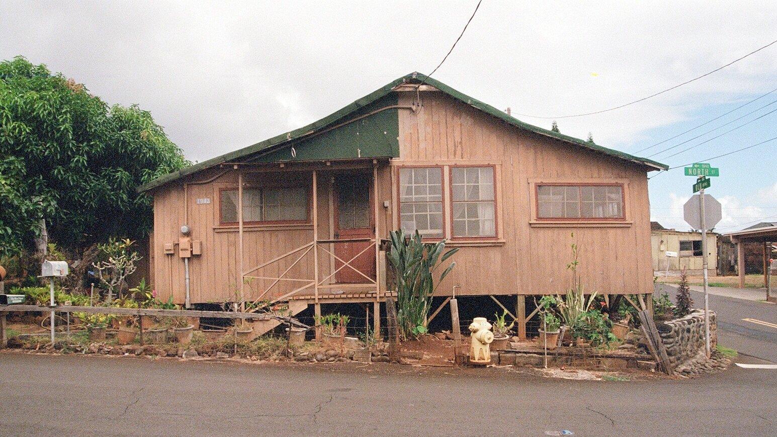 Wailuku+Historic+House+Maui