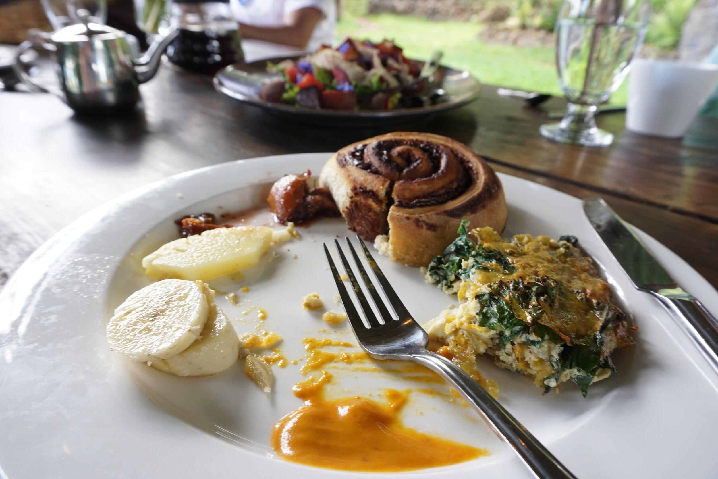o'o farm breakfast maui things to do tour foodie
