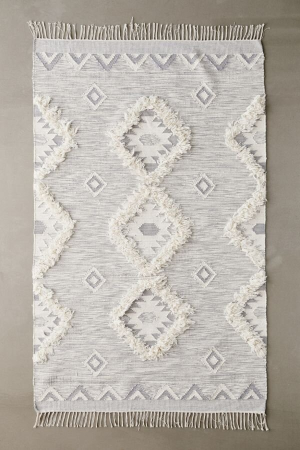 Urban Outfitters Shayla Rug - $129-$589All Modern: $95-$1130 (additional sizes and colors)