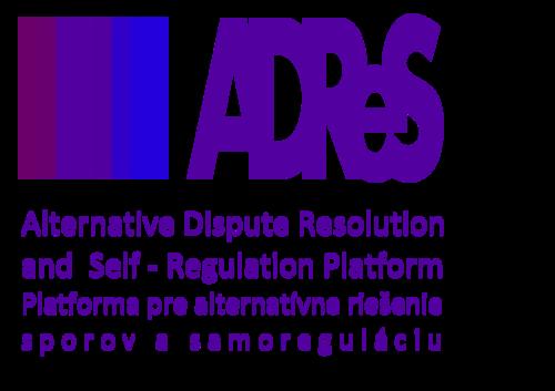 Alternative Dispute Resolution and Self-Regulation Platform