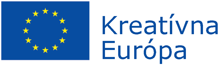 Creative Europe – MEDIA