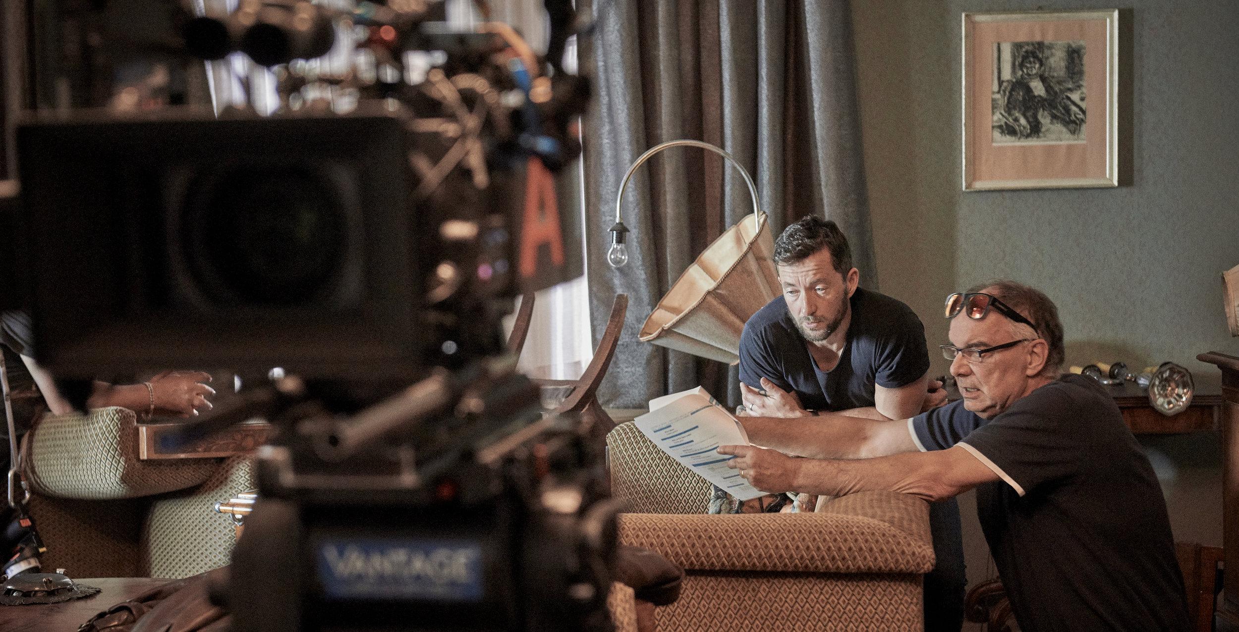 kameraman Tomáš Sysel a režisér Ondřej Trojan FOTO Martin Špelda.jpg