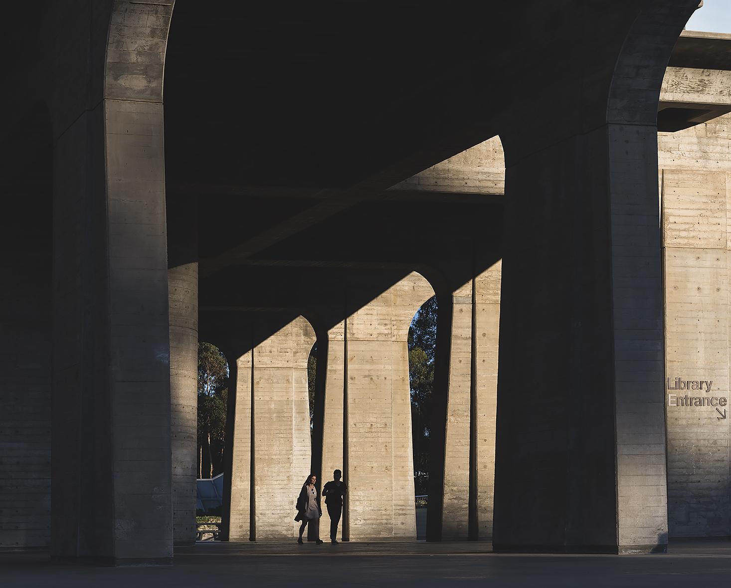UCSD Geisel Library | La Jolla, CA