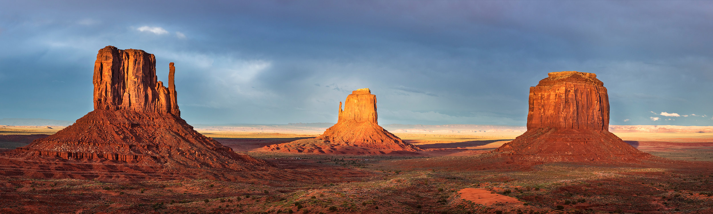 Monument Valley | south east Utah