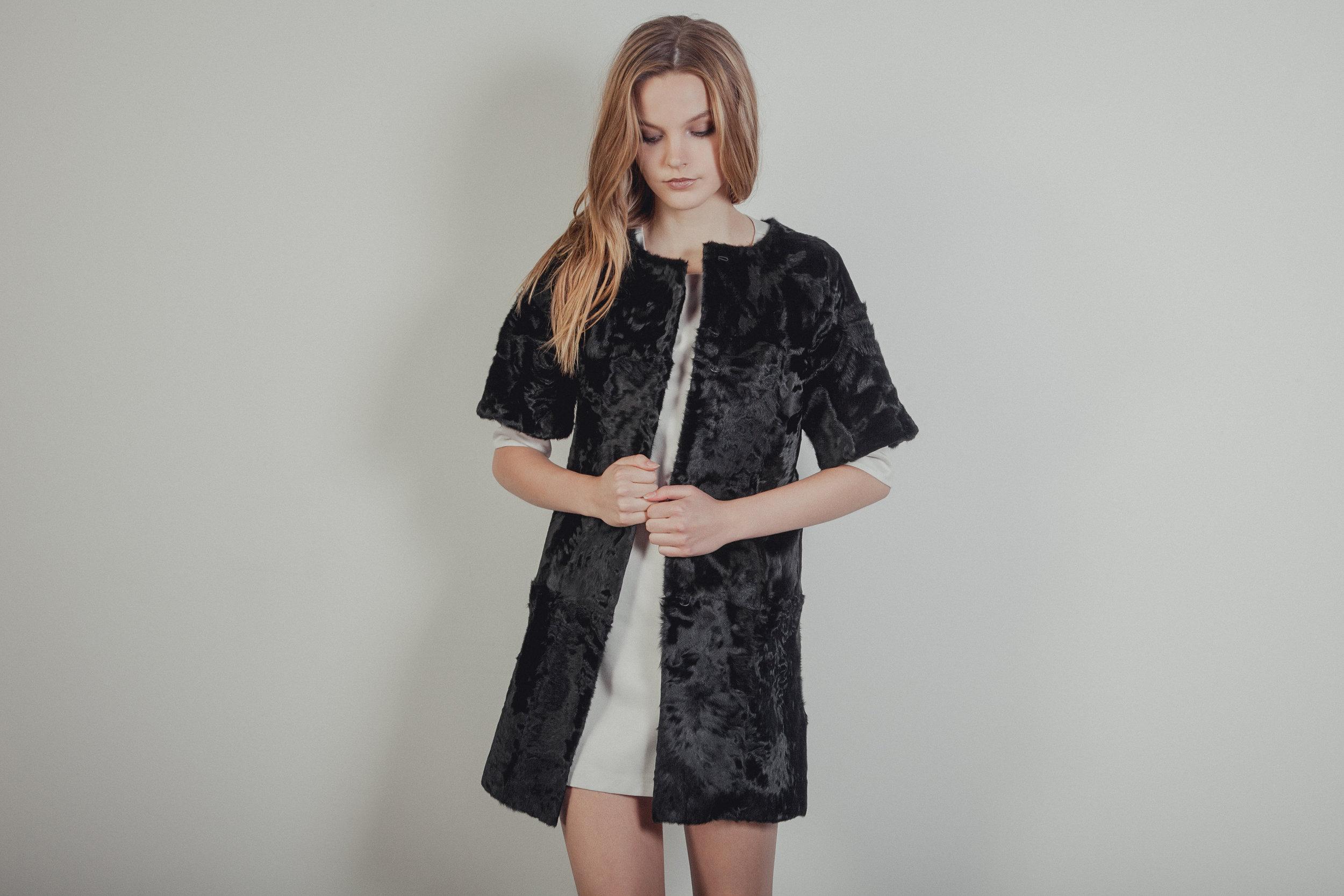 YOLA COLON 2013 CAMPAIGN - Promo video for New York fashion designer Yola Colon's 2013 fall collection.