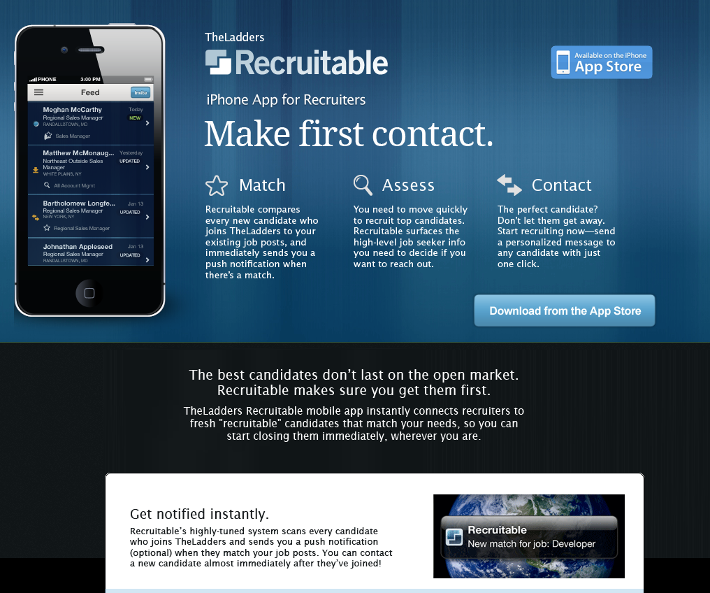 Recruitable Landing Page.png