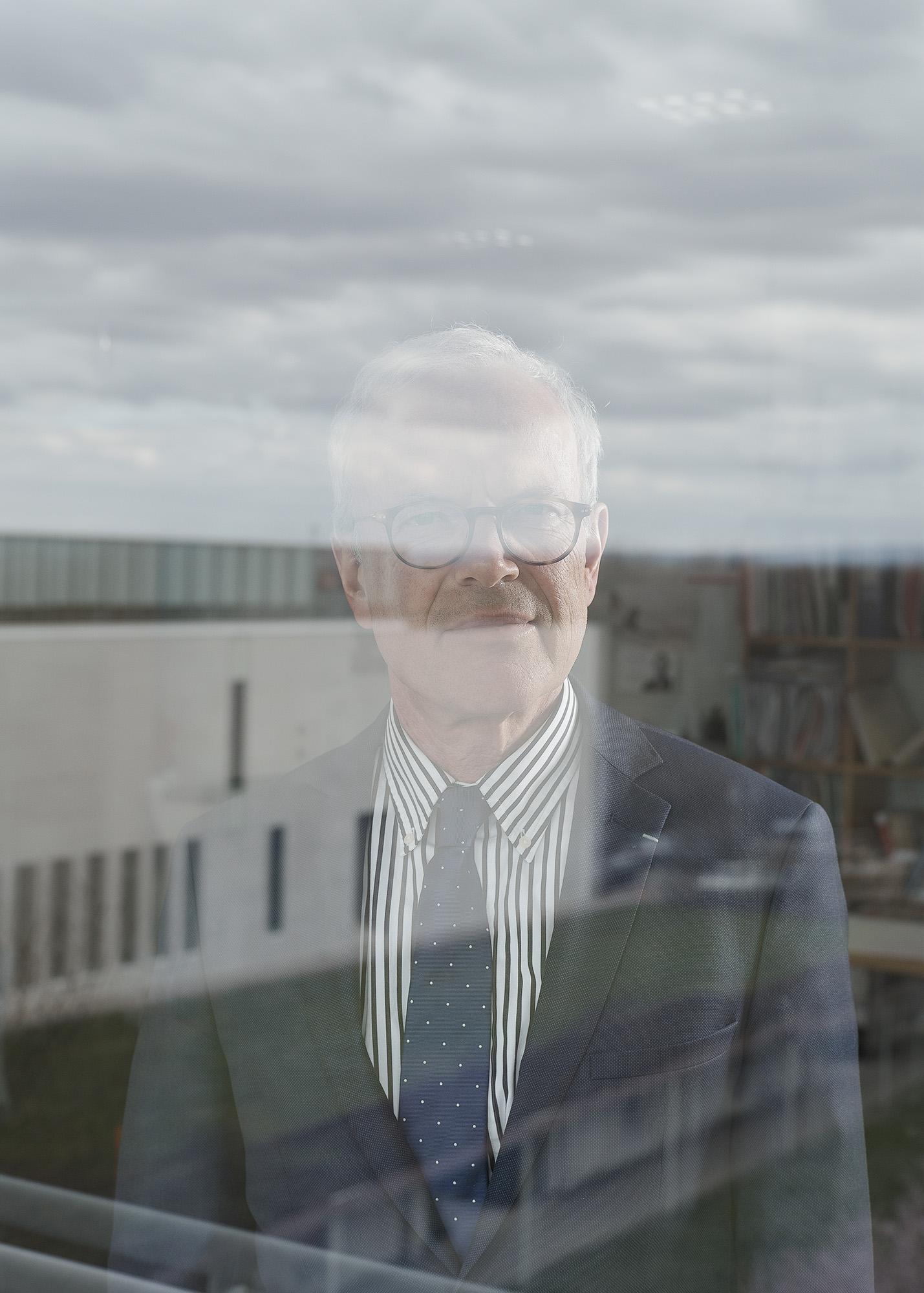 Pierre Hugel