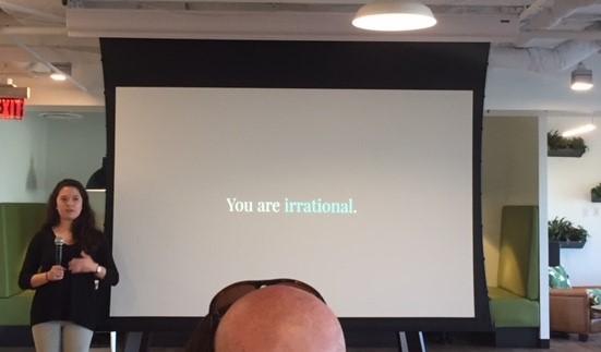Irrationality = Universal