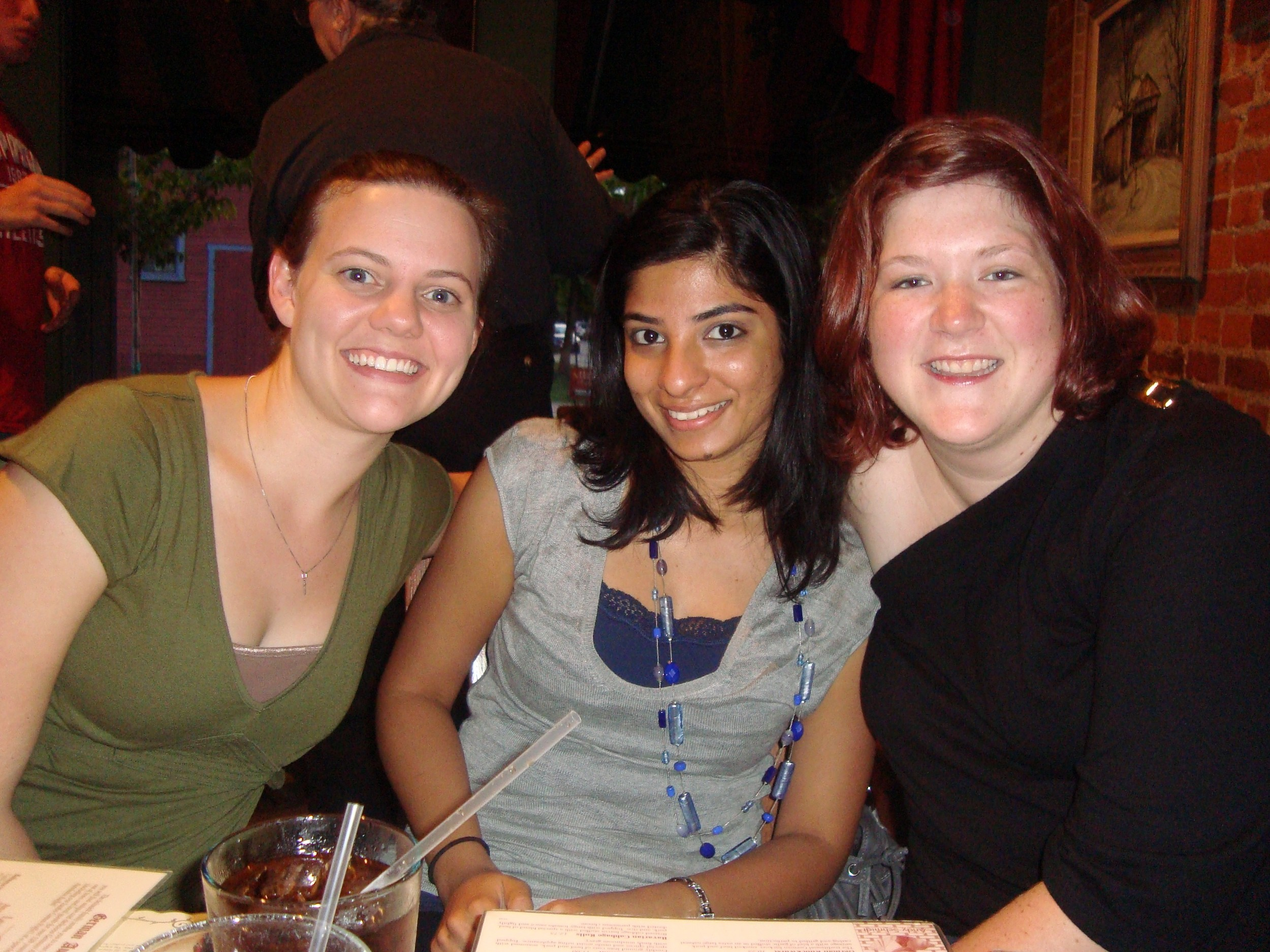 Christine, Neha, Jane Denver 2010.JPG