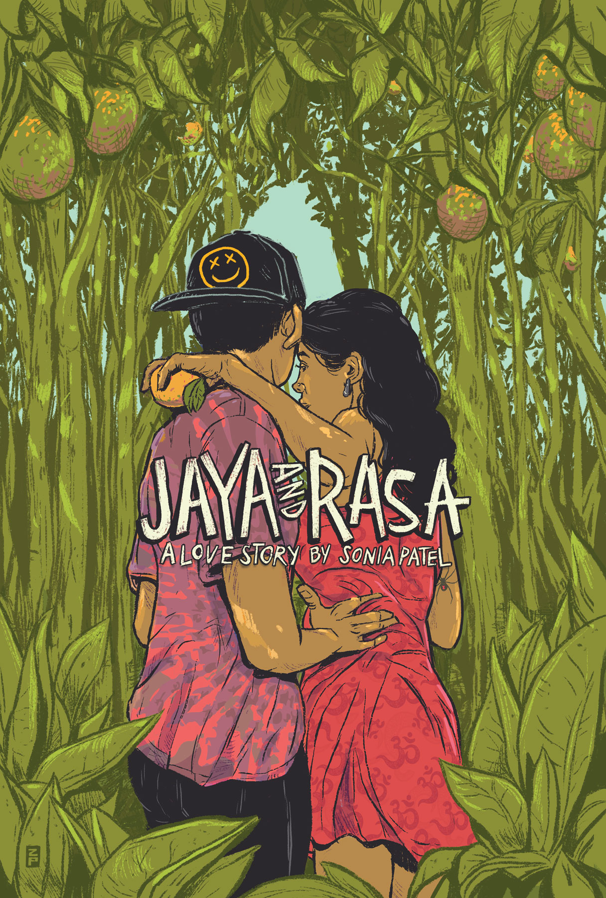 The characters of Jaya & Rasa are amalgams of some diverse LGBTQ teens I've treated, ones facing horrific situations (sex trafficked, physically/emotionally/sexually abused, bullied, and/or suffering from untreated mental health issues including suicidal thoughts and attempts). I'm grateful my version of their struggles and triumphs has been included on the 2019 In the Margins Recommended Fiction Book List! -