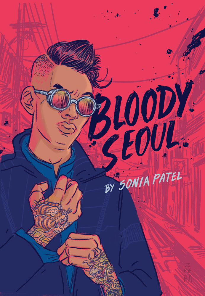 - BLOODY SEOUL REVIEWDani - Perspective of a Writer's review Jun 21, 2019Check out more reviews @ Perspective of a Writer...