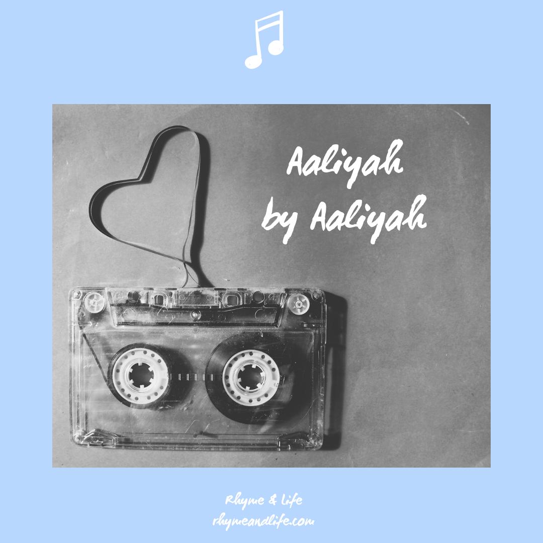 Aaliyah was released on 7th July 2001 (Blackground/Virgin America).