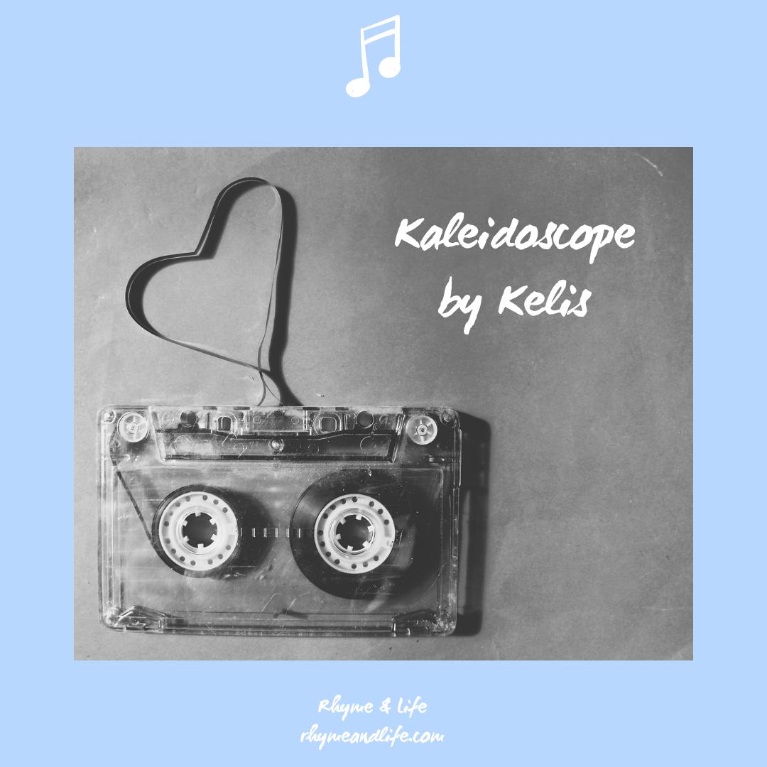 Kaleidoscope was released on 7th December 1999 (Virgin).
