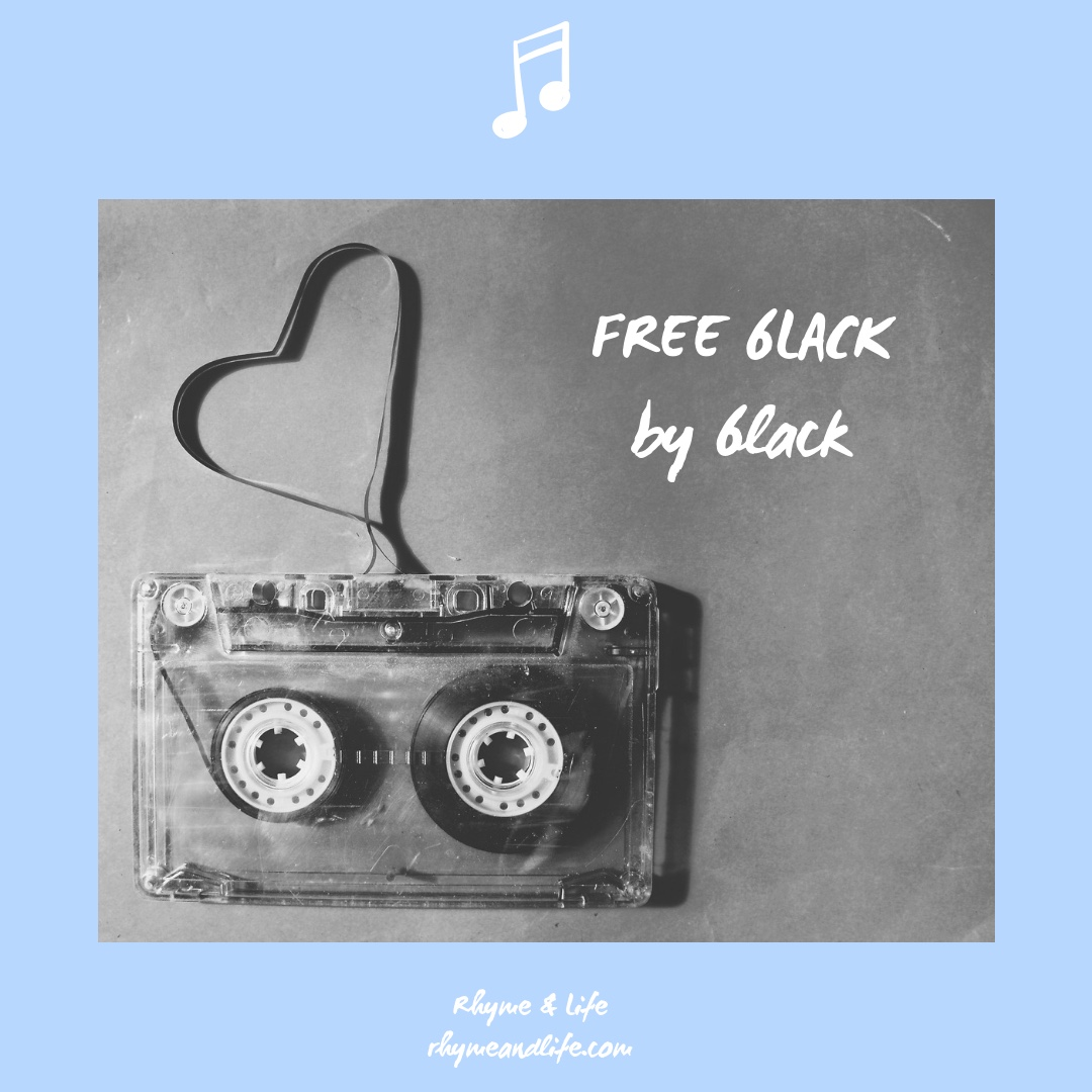 FREE 6LACK was released on 18th November 2016 (LoveRenaissance/Interscope).