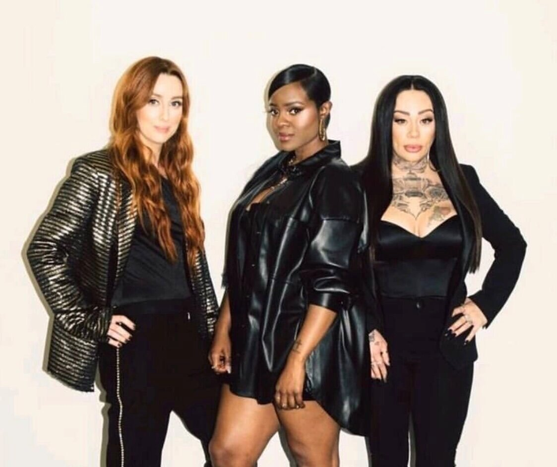 Reload It! - The Sugababes are back!
